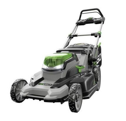 Make sure to check out my new sponsored post about The Home Depot's EGO Power+ Mower at - http://www.homeadditionplus.com/Tools/The_Home_Depot_EGO_Power+_Mower_Review_Video.htm