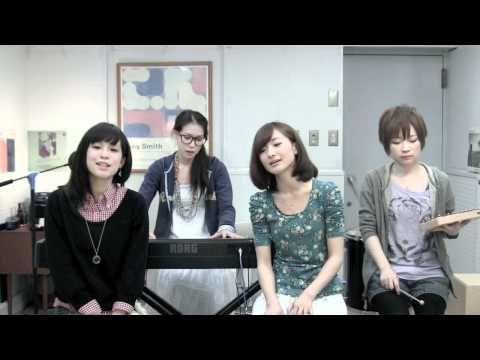 ▶ 君の知らない物語/Supercell(Cover) - YouTube