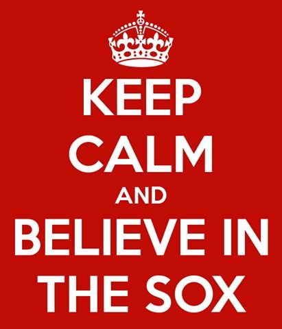 Red Sox 2013 World series game 2 can't wait to be there