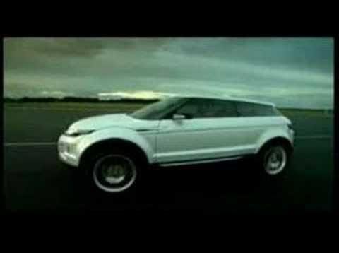 CAR Magazine - Land Rover LRX