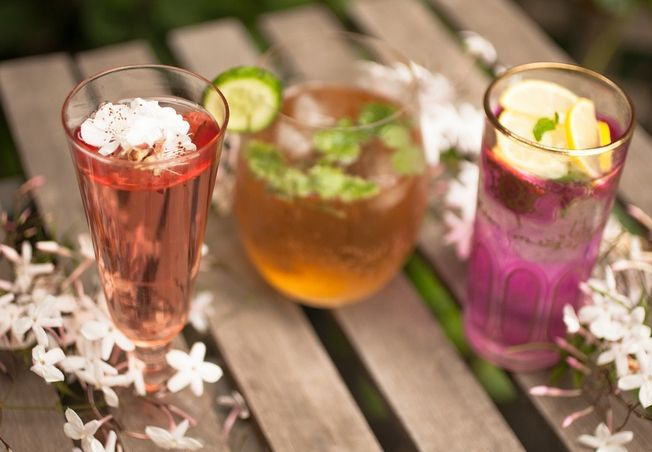 Melbourne Cup Cocktails    #melbournecup #cocktails #melbourne #broadsheet