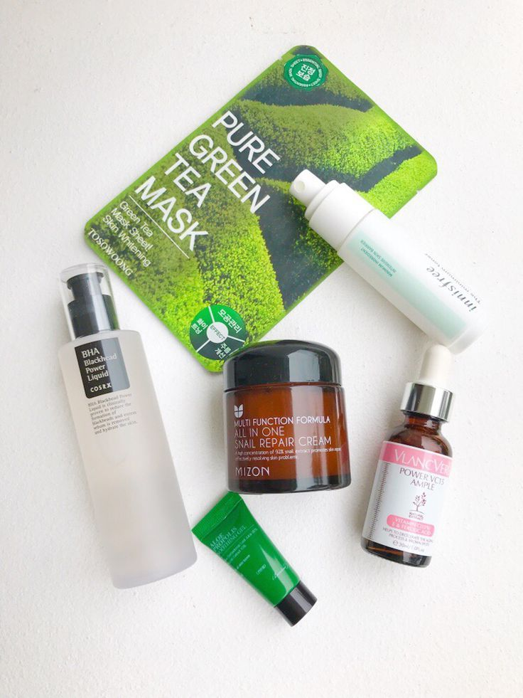 The Best Korean Beauty Products For Hormonal Acne Skin Care Skin Cleanser Products Oily Skin Care