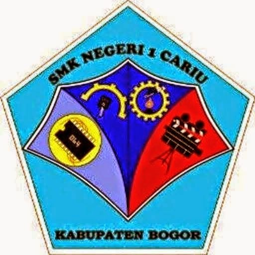 VEKTOR IMAGINE : RAIH PRESTASI BERSAMA SMK NEGERI 1 CARIU