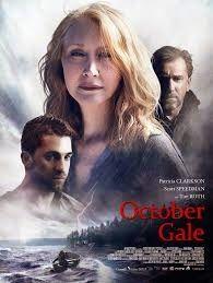 October Gale (2015) | ANEKA CINEMA