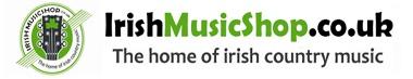Irishmusicshop.co.uk - Home of the best Irish country music  Irish traditional Music CD's  DVD's