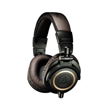 Audio Technica launched their new Dark Green limited edition Monitoring #headphones in India with the better build quality and high performing sound quality.