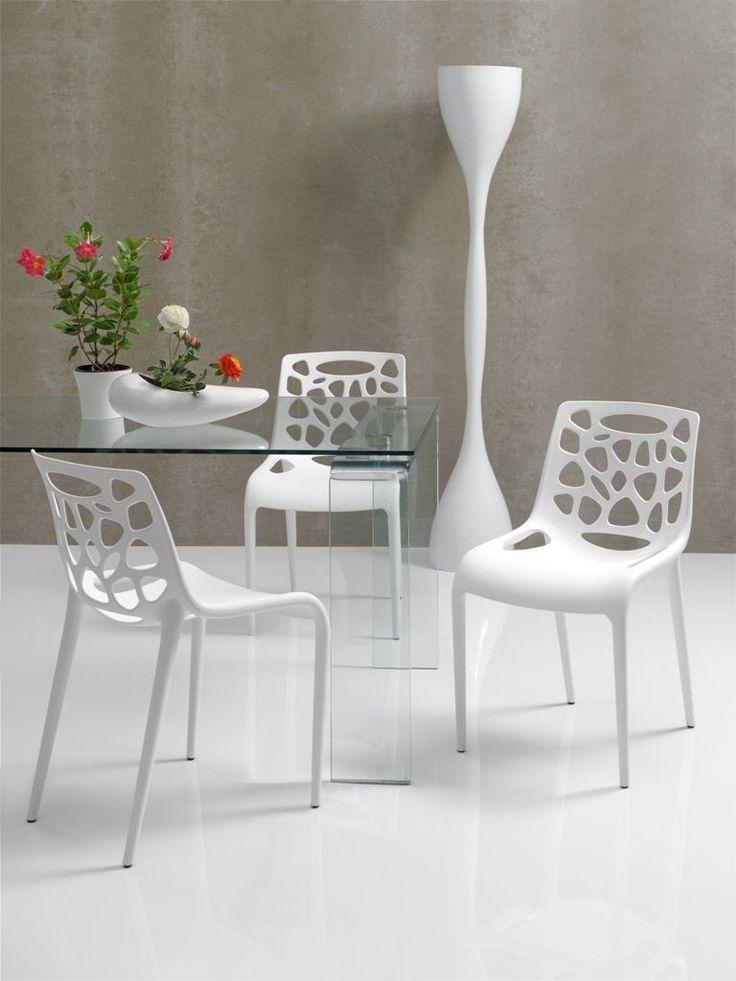 Best 25 sillas modernas para comedor ideas on pinterest - Sillas tapizadas modernas ...