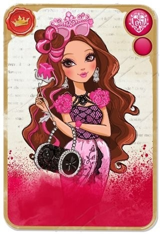 NEW Ever After High from Monster High  Briar Beauty Ever After High