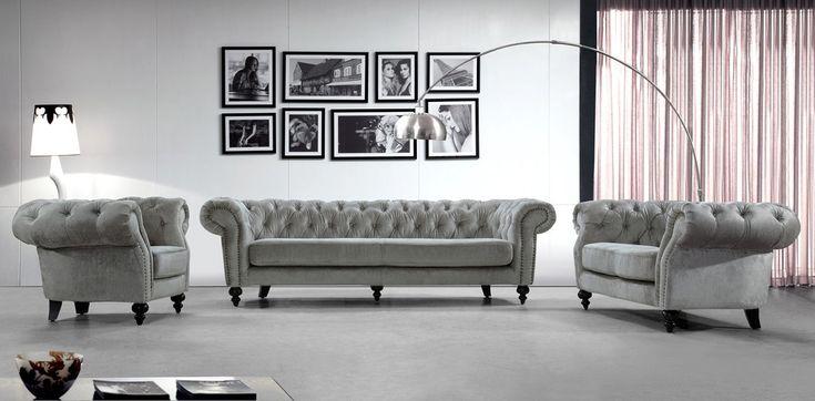 Design Trends Sofas for Living Room Grey Sofa #Design Trends #Sofas for Living Room #Grey Sofa