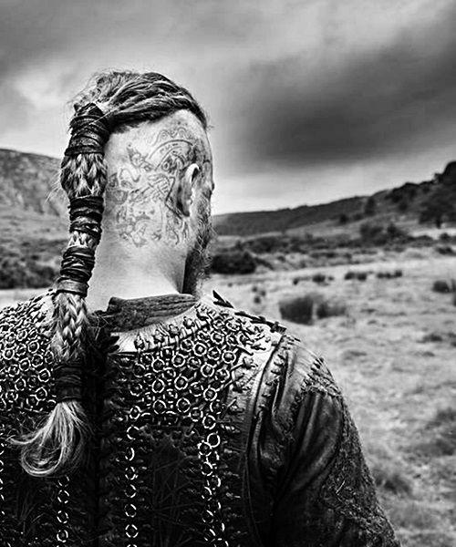 Season 2: Ragnar Lothbrok