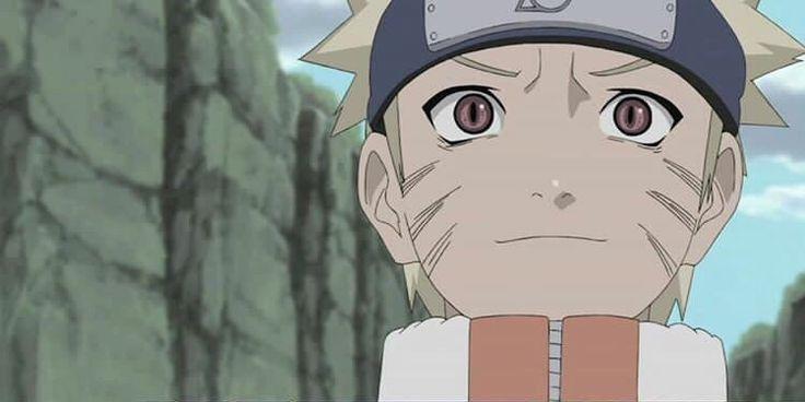 Naruto Uzumaki || Naruto (Series)