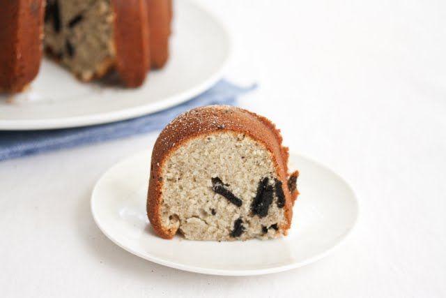 Κέικ με μπισκότα oreo! - JoyTV