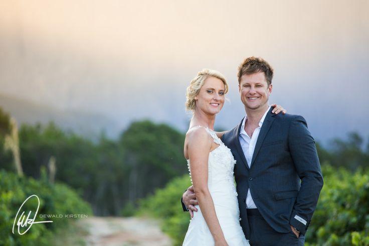 Jasonshill Wedding - Mariska & Niel