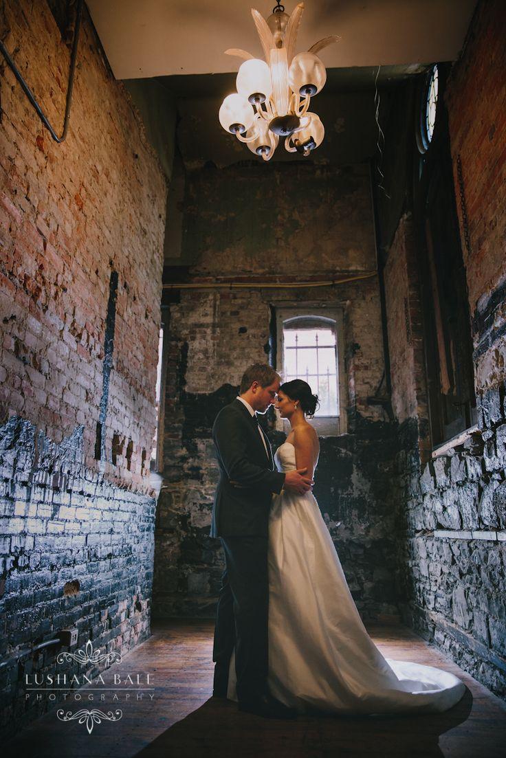 budget wedding photography west midlands%0A Berkeley Church Toronto Wedding   Mike and Rachel