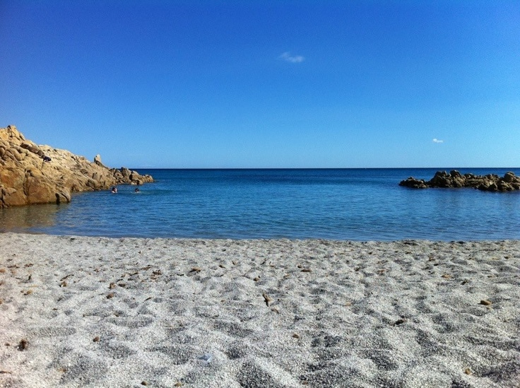 About Us: Sardinia Camping & Bungalows Porto Sosàlinos  Lovely eco friendly site w150 mtrs from beach, east coast(?) with pitches and accommodation.