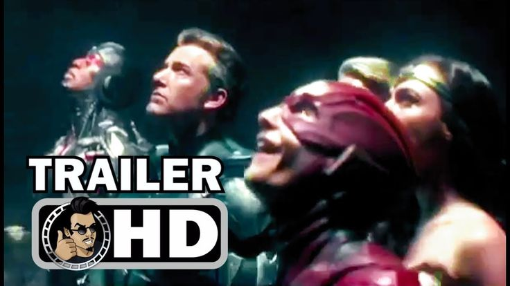 cool JUSTICE LEAGUE Official Final International Trailer (2017) DC Superhero Movie HD Check more at http://www.matchdayfootball.com/justice-league-official-final-international-trailer-2017-dc-superhero-movie-hd/