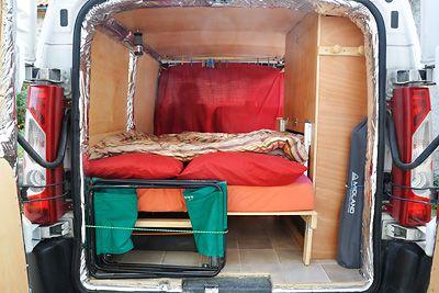 fourgon scudo apr s l 39 am nagement van pinterest blog. Black Bedroom Furniture Sets. Home Design Ideas