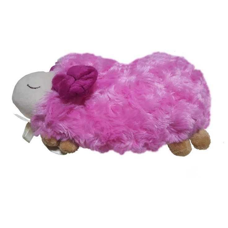 Ayygift Aromatherapy Rose Sheep Massage Eye Pillow Travel Sleep for Women Children and Men >>> Continue to the product at the image link.