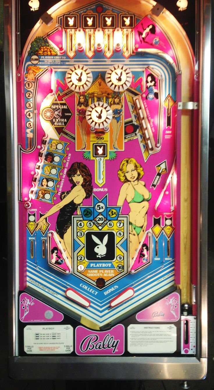 atari pinball playfield - Google Search