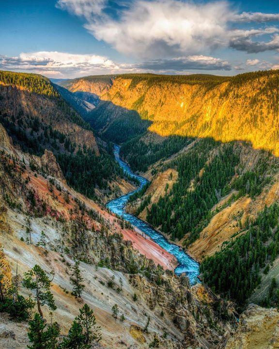 Comparateur de voyages http://www.hotels-live.com : @Easyvoyage - Yellowstone National Park in the United-States. #myeasyvoyage #voyage #travel #travelgram #traveler #phototravel #holidaytravel #holidays #escape #vacation #vacances #world #destination #wanderlust #instatravel #nature #yellowstone #unitedstates Hotels-live.com via https://www.instagram.com/p/BGE5QhHyYSf/ #Flickr via Hotels-live.com…
