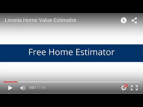Livonia House Market Value Estimator Use the Livonia Home Value Estimator to get a free market value estimate of any home.  #Livonia #Condo  #Condominium #Homes #Houses #Values  #Market #Estimator  #Michigan #RealEstate