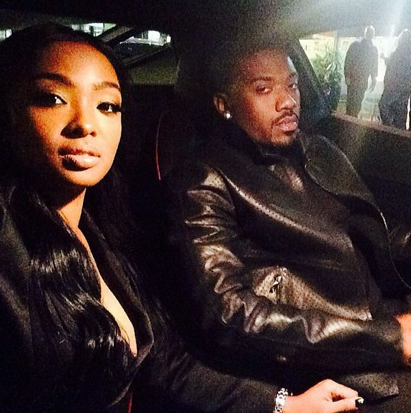 Shots Fired: Ray J's New Girlfriend Put His Ex Teairra Mari Personal Hygiene On Blast....