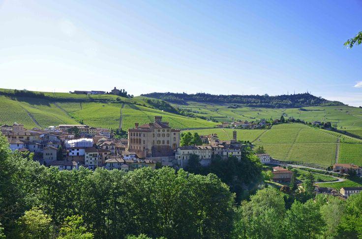 Barolo Castle, Piemonte