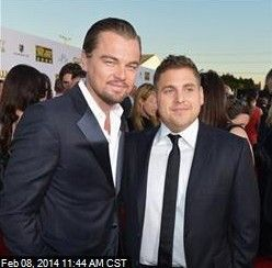 """Latest News:  DiCaprio, Jonah Hill to Make Movie of Richard Jewell.  Leonardo DiCaprio says he and The Wolf of Wall Street co-star Jonah Hill are """"going to come up with something unique"""" as they re-team to tell the story of 1996 Olympics security guard Richard Jewell  Get all the latest news on Leonardo DiCaprio by clicking here:  http://www.celebritydazzle.com/Leonardo-DiCaprio"""