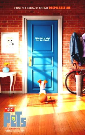 Full Filmes Link Guarda il streaming free The Secret Life of Pets The Secret…