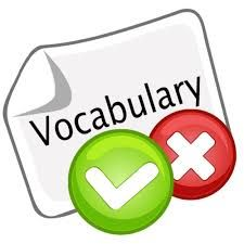 This is an example of a formal assessment resource for vocabulary. This resource offers a pre-assessment quiz for vocabulary and a final vocabulary quiz. I would use the quiz to correspond with the words we posted on our vocabulary wall so they would be the words that the students found in their independent reading.