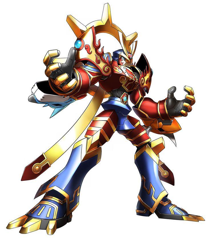 Après nous avoir dévoilé la date de sortie du jeu il y a tout juste une semaine, Bandai Namco Entertainment vous propose de découvrir ce jeudi un nouveau Digimon qui fera partie de ceux présents dans Digimon World: Next Order. Ce n'est pas n'importe lequel puisqu'il s'agit de Susanoomon, un Digimon évolué ultime qui est le résultat de la fusion entre EmperorGreymon et MagnaGarurumon grâce à la fonction ExE-évolution. Vous pourrez en avoir un premier aperçu dans les images présentes…