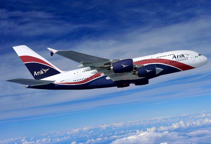 Arik Air boosts Nigeria commercial relations with new Dubai flight