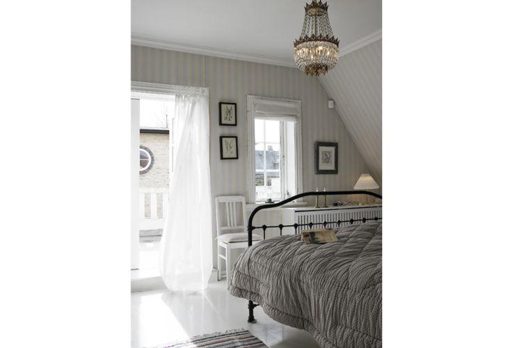 21. Romantik i soveværelset