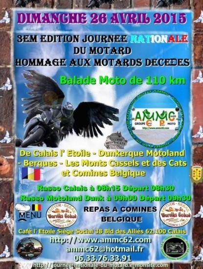 20150426 3e edition journee nationale du motard