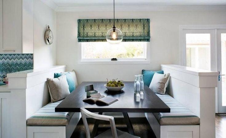 Купить диван или сделать самому? Как разместить его на маленькой кухне? Отвечаем на все вопросы, вдохновляем и делимся идеями!