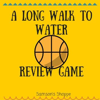 a long walk to water pdf chapter 8