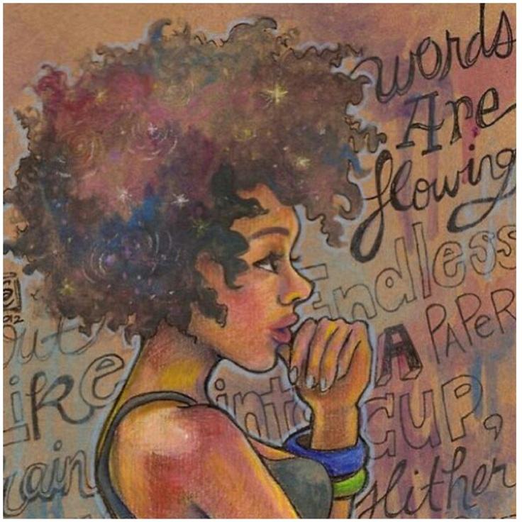 m225s de 1000 ideas sobre peinados raza negra en pinterest