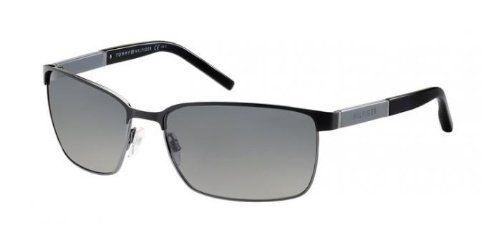 Solo per poco tempo Lacrime di Gioia ti propone questi meravigliosi occhiali da sole Tommy Hilfiger ! In metallo, super robusti e dal design accattivante...