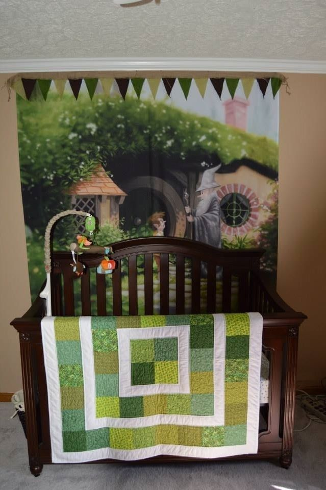 1000 images about shire nursery ideas on pinterest for Hobbit themed bedroom