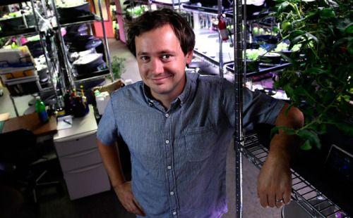 Scotts Miracle-Gro ups its hydroponics stakes taking majority...