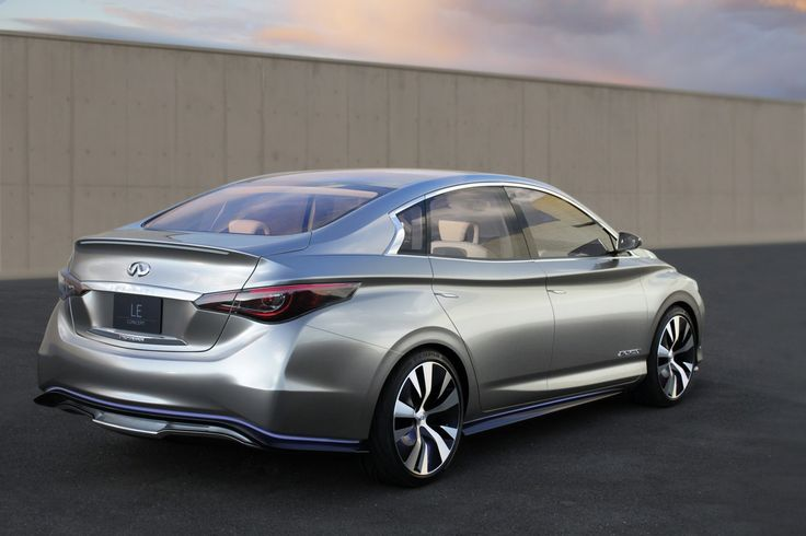The First Infiniti EV Could Be Heading To China Tesla Motors is getting more and more rivals and the latest news comes from Nissan's premium brand. The zero emissions Infiniti EV could be materialized by a car that is currently being developed. According to the CEO of the company, the purely electric model is targeted towards China, whose...