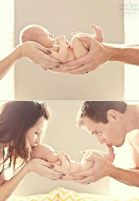 Wenn man Familienzuwachs bekommen hat, ist die ganze Familie sehr stolz. Die Erinnerungen an diese Zeit sollen für den Rest des Lebens aufgehoben werden. Wie schön ist es, das Neugeborene auf originelle Weise zu fotografieren? Wir haben 10 tolle I…