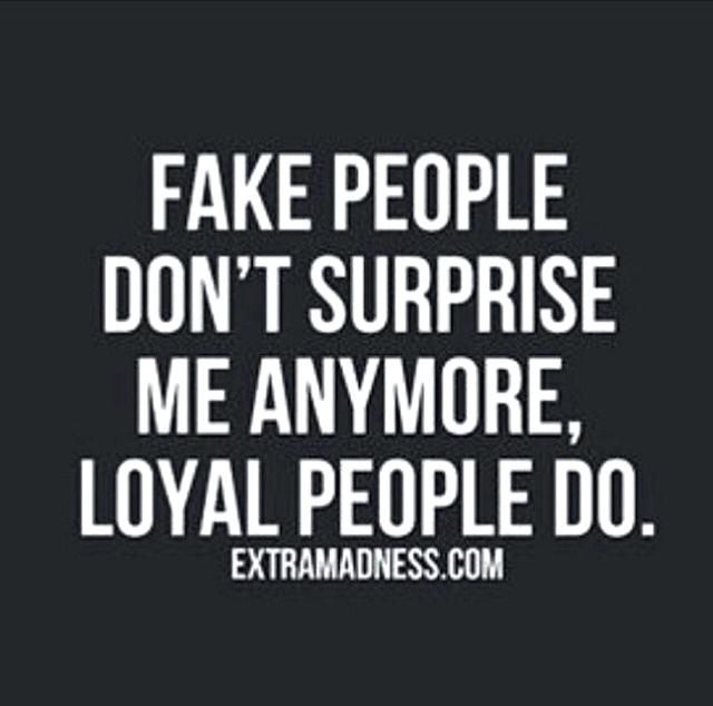 fake people quotes images pictures photos and for | Fake ...
