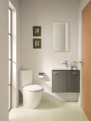 Oltre 25 fantastiche idee su piccolo spazio per il bagno for Piccoli mobili bagno