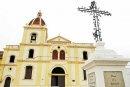 Íconos de la arquitectura y centros religiosos representativos de Colombia para visitar en esta Semana Santa.