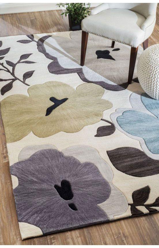 rugs usa amulet floral tl03 beige rug rugs usa pre black friday sale 75 off area rug rug. Black Bedroom Furniture Sets. Home Design Ideas