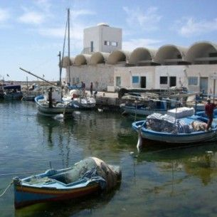 Bizerte Travel Guide, Tunisia | TourismTunisia.com