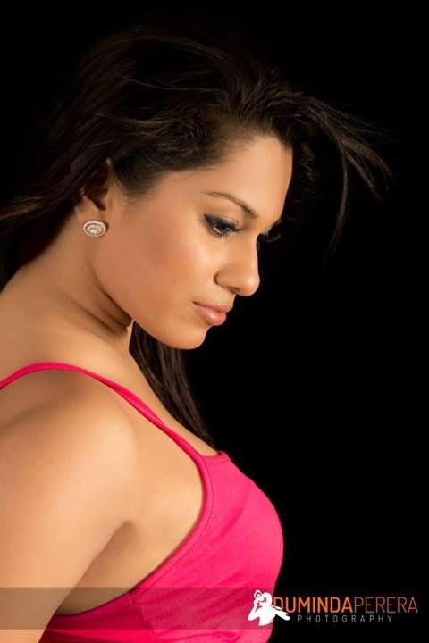 SL  Hot Actress Pics: Nadeeshani Nilukshi by Duminda Perera