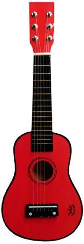 Petite guitare enfant - Instruments de musique