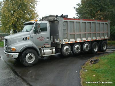 Heavy Duty Truck For Sale Ohio >> 321 Best American Trucks Images On Pinterest Big Trucks Rigs And